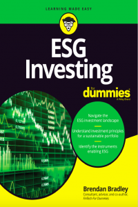 ESG Investing for Dummies