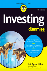 Investing for Dummies 9th edition