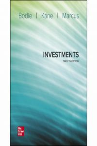 Investments 12th International Edition