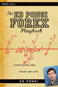 The Ed Ponsi Forex Playbook